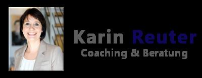 Karin Reuter Coaching und Beratung im Saarland